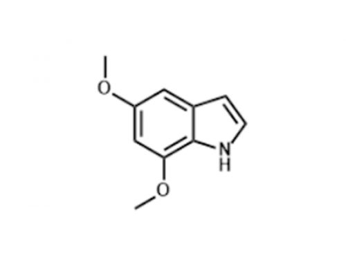 5,7-DIMETHOXY INDOLE;5,7-dimethoxy-1H-Indole