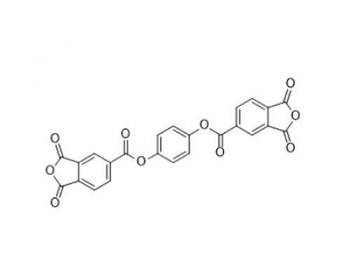 p-phenylenebis(trimellitate anhydride));p-phenylenebis(trimellitate anhydride))